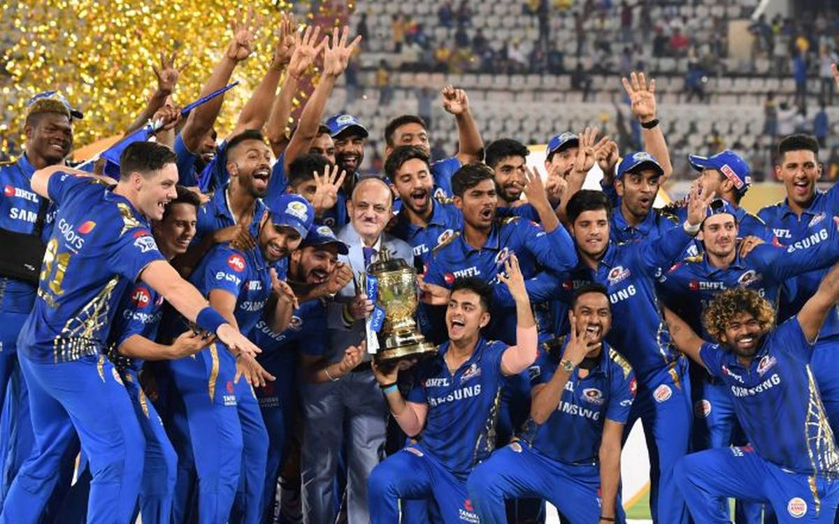 Indian cricket in the past decade (2/2)