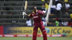 Bravo, Powell earn T20I recall for West Indies