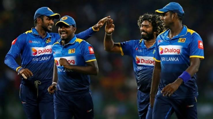 Malinga ready to step down as T20I skipper post series defeat