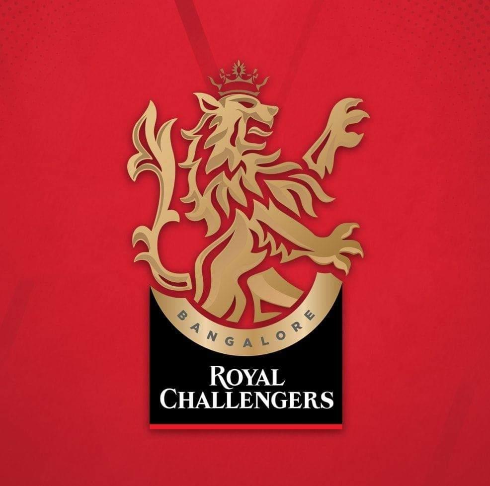 Vijay Mallya reacts to RCB's new logo