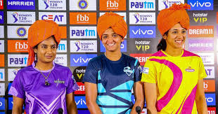 Indian Women's Cricket Team And The Uncertain Phase