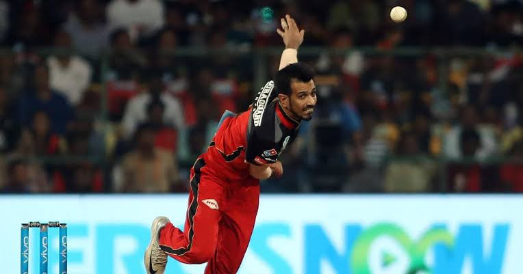 Yuzvendra Chahal - From Chess to Cricket