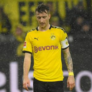 Marco Reus 30 July SNQ Daily