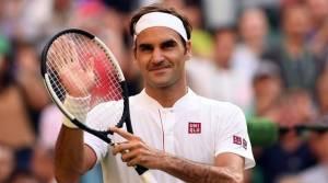 Roger Federer hinted at retirement on 28 July