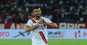 Hugo Boumous leaves Goa on 27 July