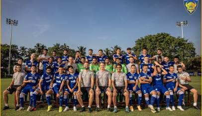 CFC Squad