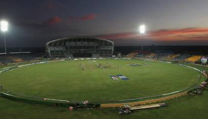 Mahinda Rajapaksha International Cricket Stadium