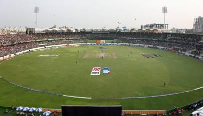 Sher-e-Bangla National Cricket Stadium