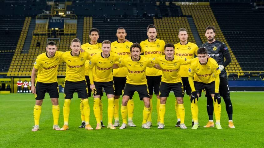 Chinese Brand CHiQ strikes a deal as Borussia Dortmund's Global Sponsor